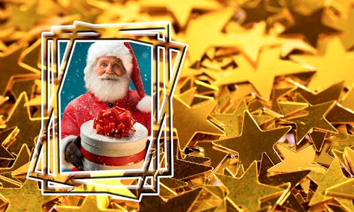 ozdoby Vánoce editor - náhled