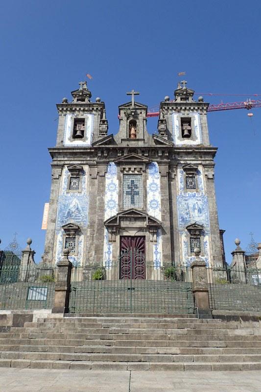 Igreja Paroquial de Santo Ildefonso (Porto, Portugal)