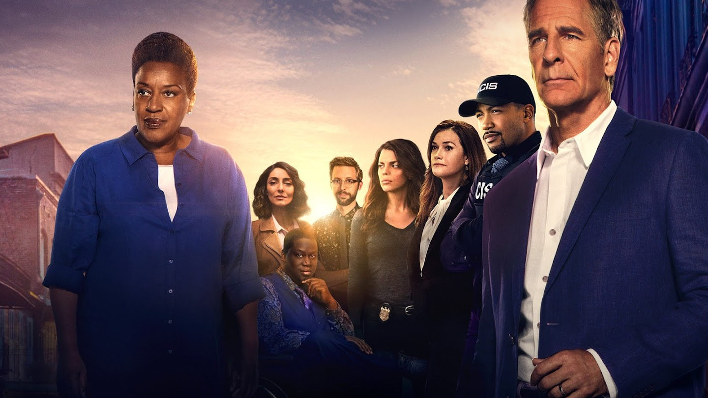 Watch NCIS: New Orleans live