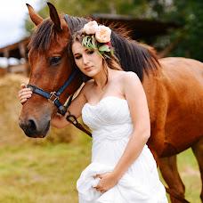 Wedding photographer Gene Oryx (geneoryx). Photo of 20.04.2016