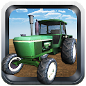 Simulateur de tracteur icon