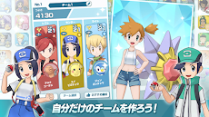 Pokémon Mastersのおすすめ画像3