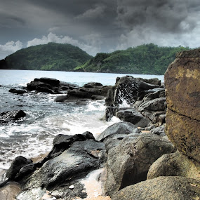 by Boy De Nova - Landscapes Waterscapes