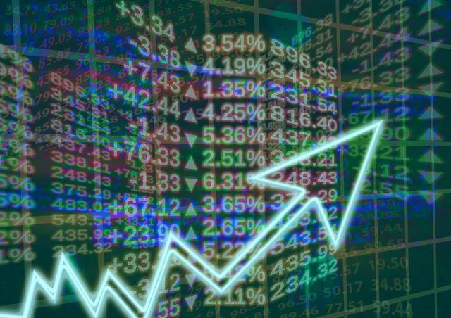 Stock Exchange, World Economy, Boom, Economy, Pay