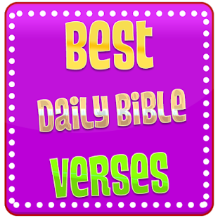 Best Daily Bible Verses - náhled