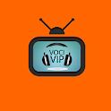 VociVip - Ascolta audio famosi icon