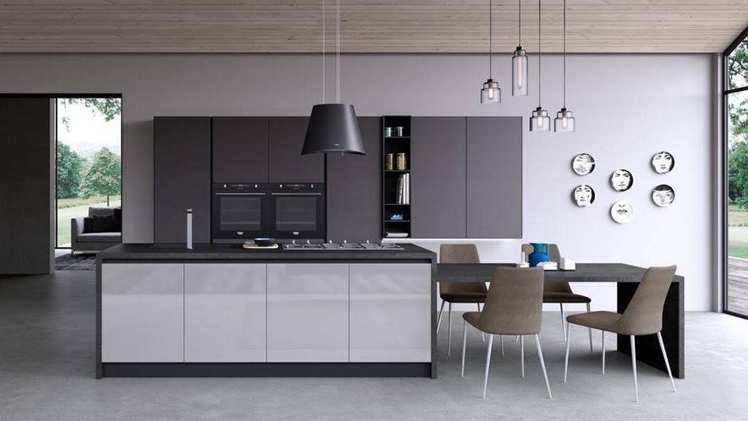 Consales Arredamenti 1964 Specialisti in Cucine Moderne a ...