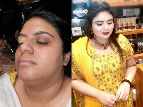 premium selection b1ab9 55a43 Harshmi Makeovers-Unisex Salon-Makeup Academy-Beauty Nail Parlor -Near Me-Makeup  Artist Indirapuram