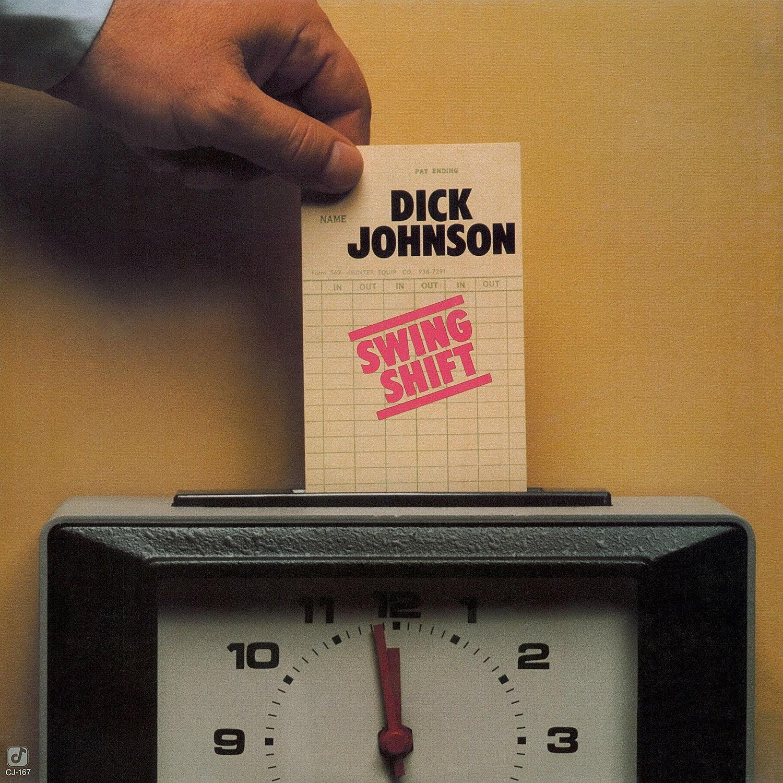 Dick Johnson