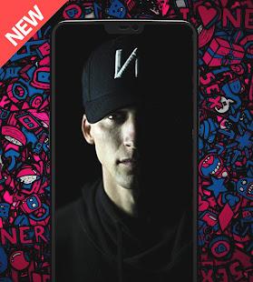 NF Rapper Wallpaper HD