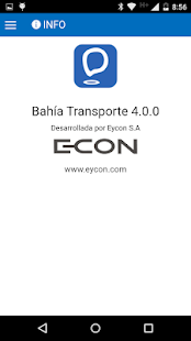 Bahía Transporte- screenshot thumbnail