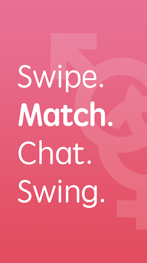 Bisexual Dating: Meet Couples, Threesome, Swingers 1.1.0 screenshots 1