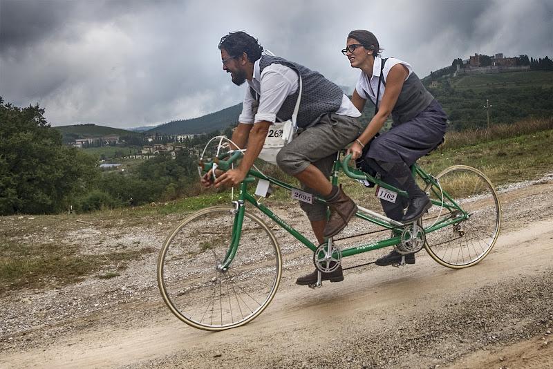 Zitto e pedala ! di Andri55