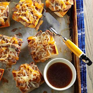 Onion Beef Au Jus Recipe