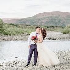 Wedding photographer Ekaterina Solonkova (thesolnce). Photo of 24.08.2018