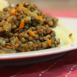 Vegan French Lentil Recipes