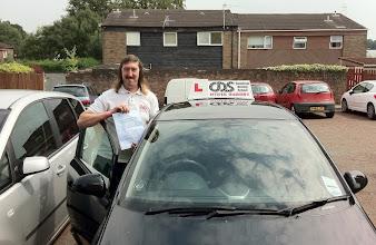 Photo: cwmbran driving school  Collin