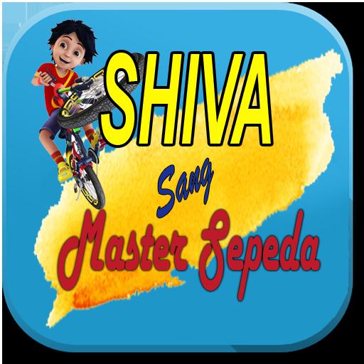 Shiva Sang Sepeda Master
