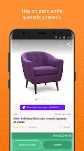 App Linio - Comprar en línea APK for Windows Phone