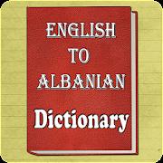 English To Albanian Dictionary APK
