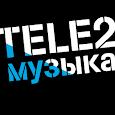Tele2 Музыка icon
