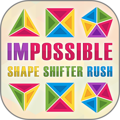 Impossible Shape Shifter Rush (game)
