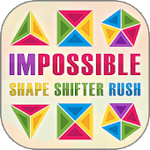 Impossible Shape Shifter Rush