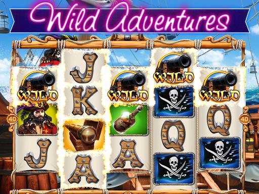 Infinity Slots™ Free Online Casino Slots Machines screenshot 4