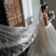 Svatební fotograf Danila Danilov (DanilaDanilov). Fotografie z 02.04.2018