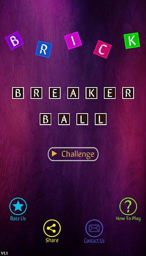 Bricks Breaker Ball 2020  captures d'écran 1