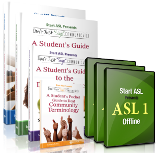 Offline Package and DJSC! Student Guides