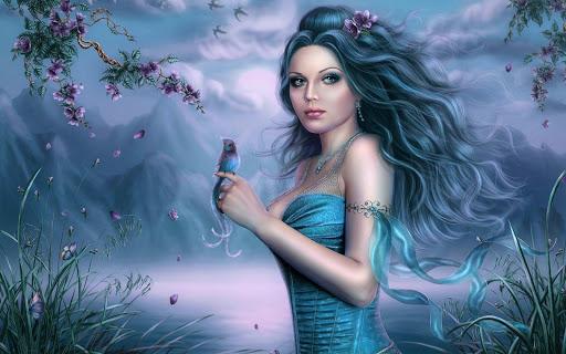Fairy Live Wallpaper Magic