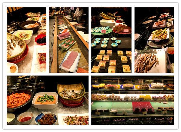 欣葉日本料理--我最愛的優質吃到飽