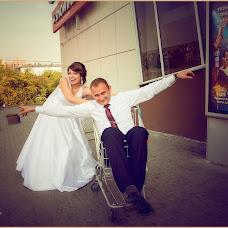 Wedding photographer Aleksandr Morozov (msvsanjok2). Photo of 01.10.2015