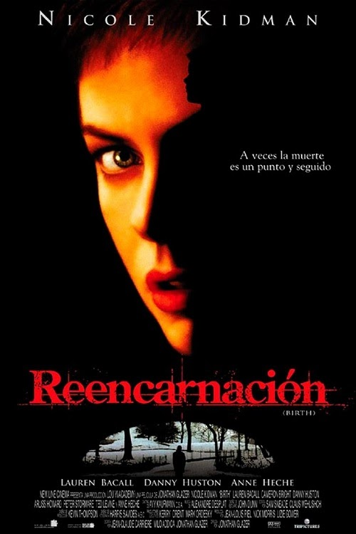 Reencarnación (Birth)