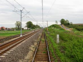 Photo: Szlak Środa Śląska-Malczyce