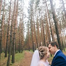 Wedding photographer Anna Medvedeva (photooflight). Photo of 14.08.2016