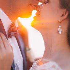 Wedding photographer Alena Sysoeva (AlenaS). Photo of 08.08.2016