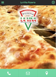 La Viña Pizzeria for PC-Windows 7,8,10 and Mac apk screenshot 1