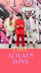 Love Wins - Instagram Story item