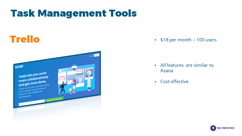 content management tools, measure writer performance and kpis