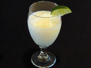 Rum Coconut Slush Recipe