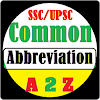 Common Abbreviations for Exams APK