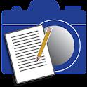 Model Release X icon