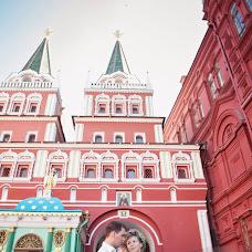 Свадебный фотограф Александра Пурясова (Givejoy). Фотография от 06.04.2017