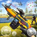 Cover Survival Encounter Strike Shooting Game icon
