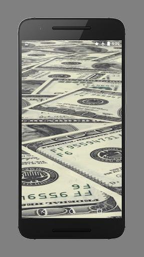 Money Video Wallpaper