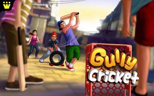Gully Cricket Game - 2018  screenshots 12