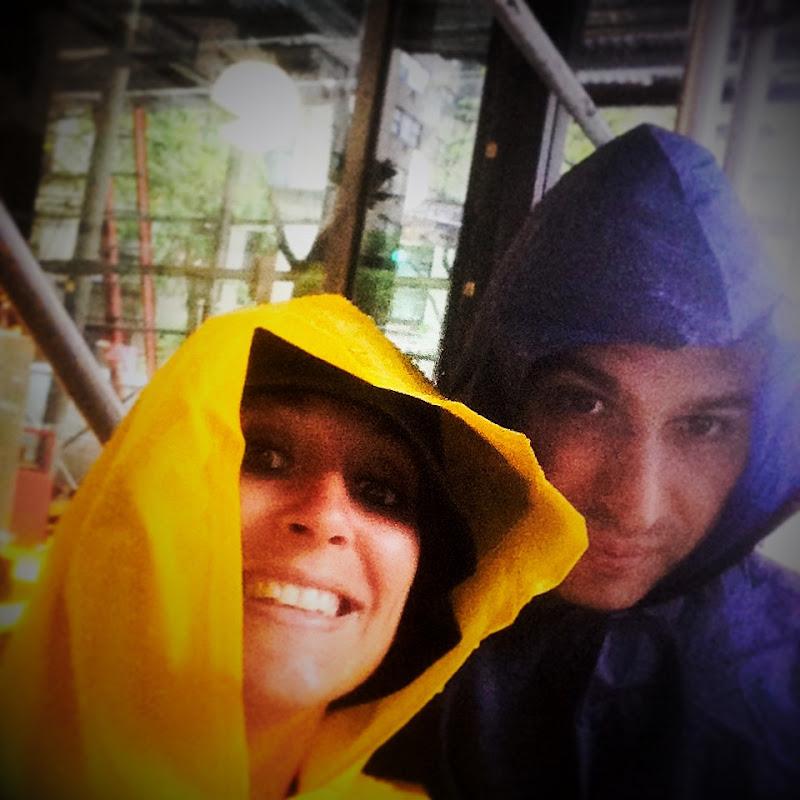 pioggia Neworkese di timon