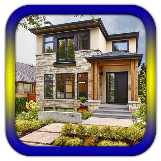 Modern Small House Design Ideas Apps Bei Google Play